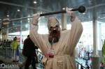 Tusken Raider from the Star Warz Franchise