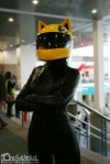 Celty from Durarara!!