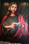 Gamer Jesus