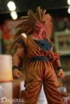 Goku Super Saiyan 3 figure