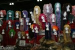 The Five Wits Wig booth