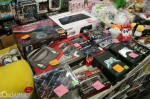 Video game accessories booth