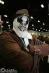 Rorschach form Watchmen