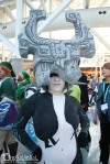 Midna from the Zelda Series