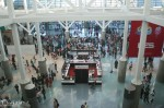 A shot of Anime Expos South Hall.