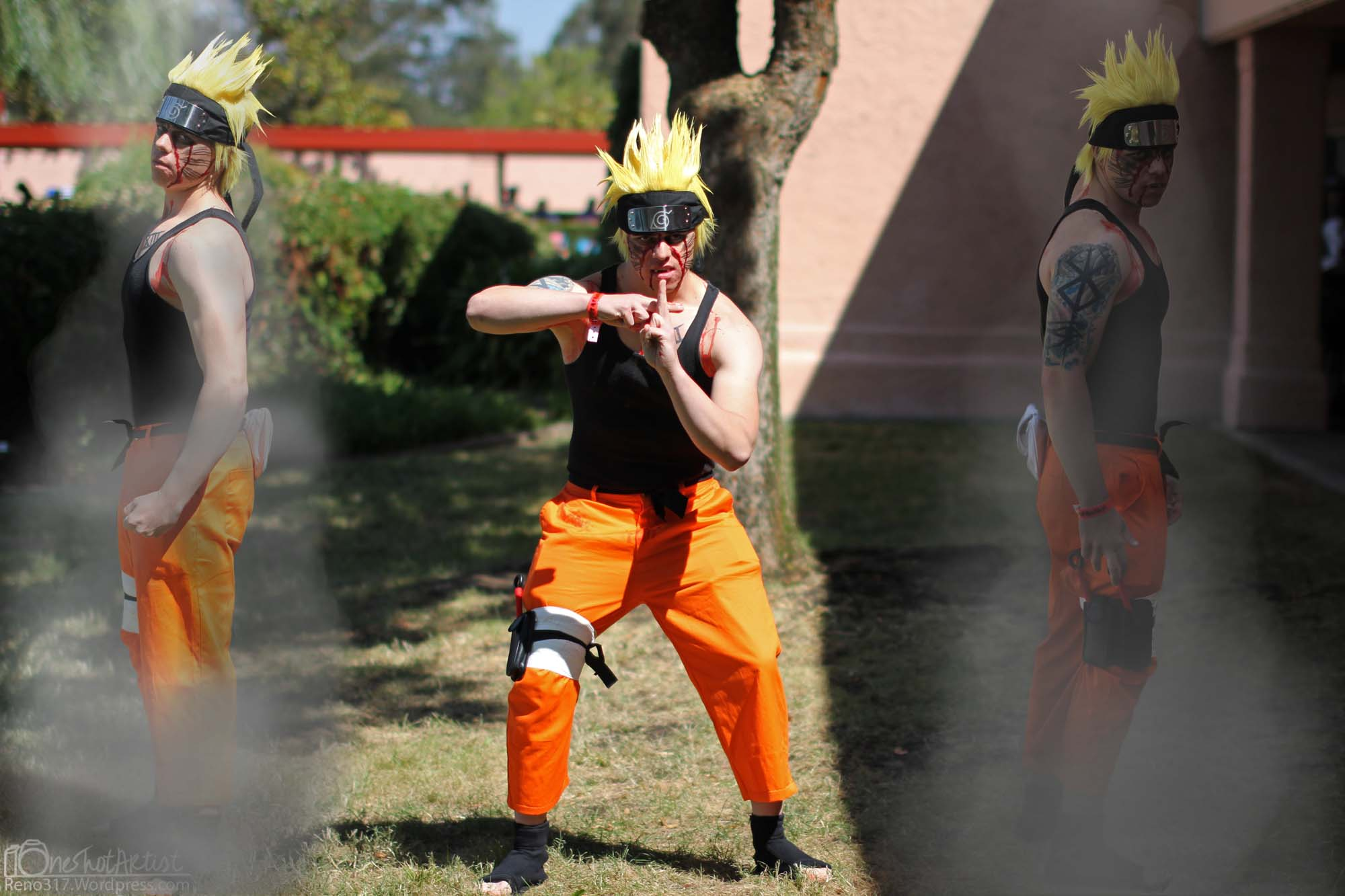 Q Street Fighter Cosplay  lecoutelierinfo